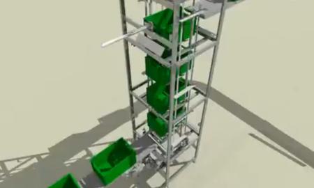 3D低成本自动化项目演示