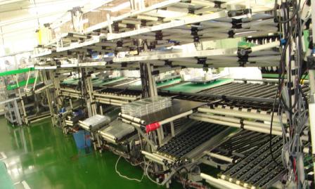 PCB低成本自动化改善方案